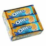 golden oreo biscuits