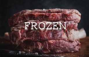 frozen items and products