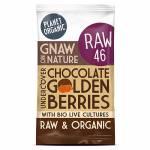 Planet Organic Undercover Goji Berries 4