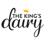 The-Kings-Dairy logo